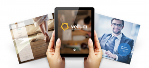 Vellum WordPress Theme